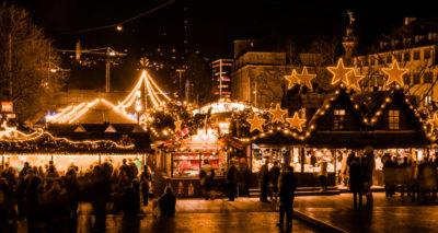 Weihnachtsmarkt-Stuttgart